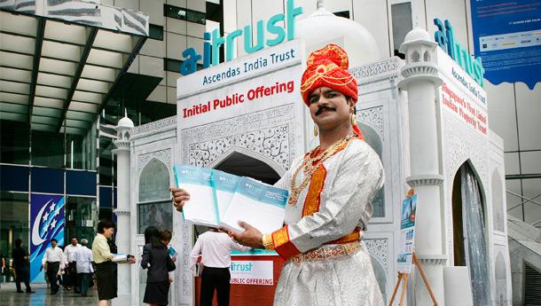 Ai-Trust IPO 2007