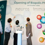 Biopolis Phase 2 - 01