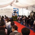 Biosensors Official Opening