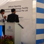 Biosensors Official Opening - Launch