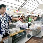 Singapore Science Park 30th Anniversary Event 2013