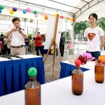 Singapore Science Park 30th Anniversary Event 2013