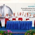 Food Xchange Ceremony - Performance