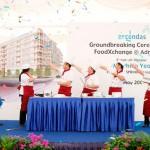 Food Xchange Ceremony - Performance 02