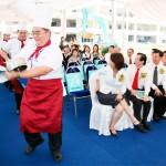 Food Xchange Ceremony - Performance 03