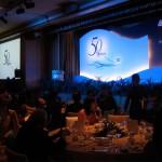 Pan United 50th Aniversary Gala Dinner 2008