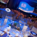 Pan United 50th Aniversary Gala Dinner - Venue