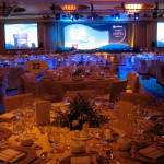 Pan United 50th Aniversary Gala Dinner - Ballroom
