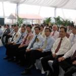 Jurong Port Penjuru Terminal Official Opening - Audience