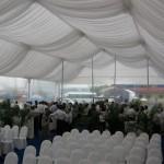 Jurong Port Penjuru Terminal Official Opening - Refreshment
