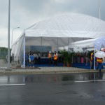 Jurong Port Penjuru Terminal Official Opening 2008 - Launch