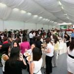 Official Opening of Quintiles Asia-Pacific Headquarters - Refreshment