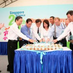 Science Park 25th Anniversary 2013