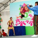 Science Park 25th Anniversary - Performance 02