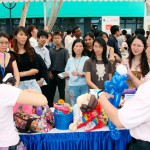Science Park 25th Anniversary - Balloon Making