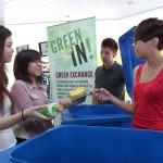 Ascendas Green Month 2012