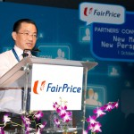 NTUC Fairprice Partners Convention 2012