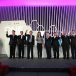 One@Changi City Opening Ceremony 2013