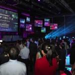 Infinite Studios Opening 2014